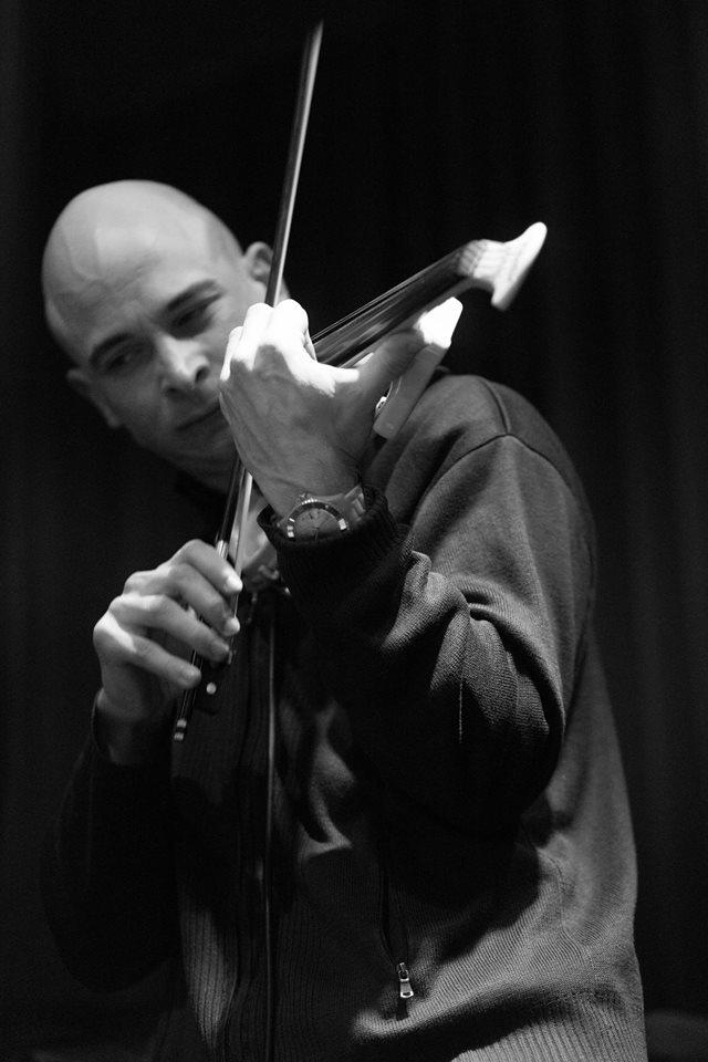 Alex CAVALIER