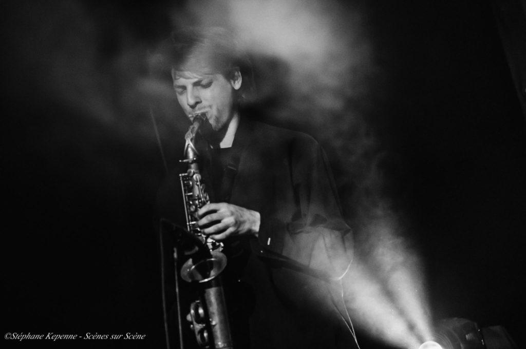 Antoine LISSOIR